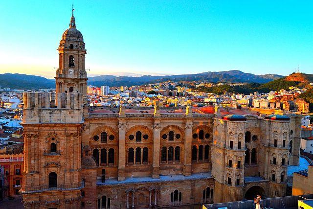 Parkings Málaga